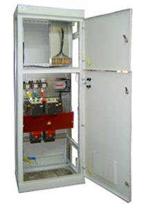 Производство и сборка ВРУ (вводно-распределительное устройство)